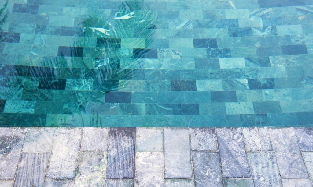 Piscinas de piedra natural